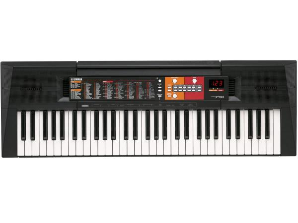 yamaha psr f51 strumenti musicali net. Black Bedroom Furniture Sets. Home Design Ideas