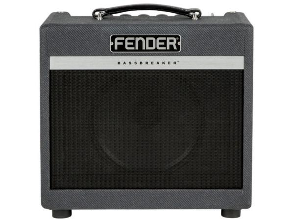 Fender bassbreaker 007 combo strumenti musicali .net