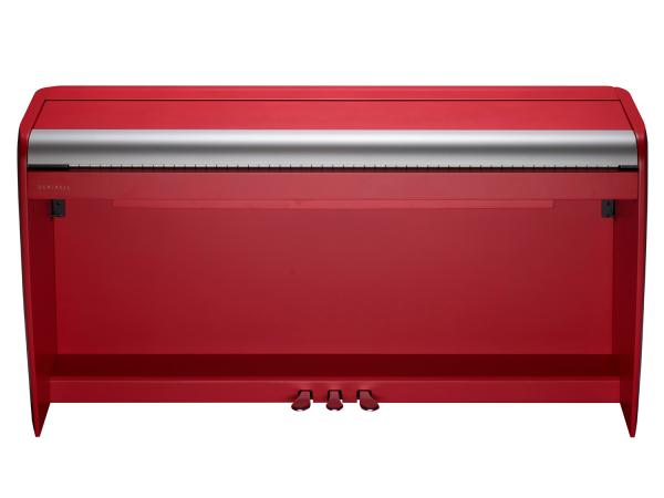 DEXIBELL Vivo Home H7 Matte Red