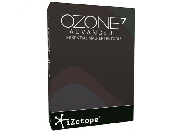 Izotope Ozone 7 Advanced Download Strumenti Musicali Net