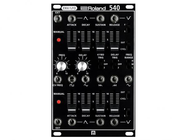 ROLAND System-500 540 (AIRA)