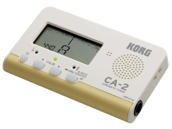KORG CA2 Chromatic Tuner