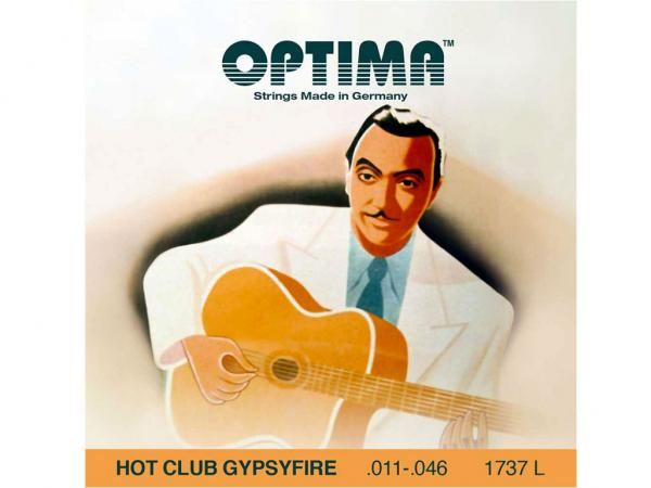 OPTIMA Gypsyfire 1737.L