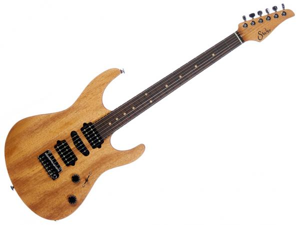 SUHR Modern Satin HSH Natural Satin