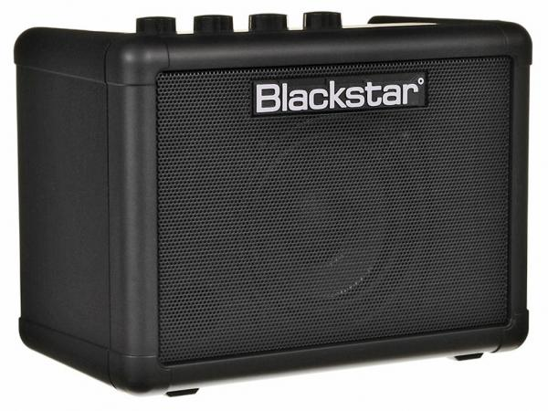 BLACKSTAR FLY3 Guitar Black