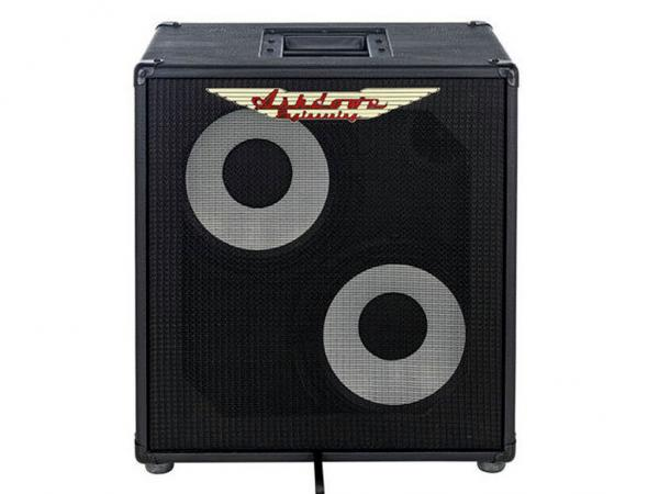 ASHDOWN RM-210T EVO Rootmaster Cabinet