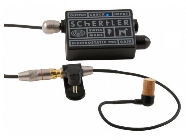 SCHERTLER STAT-B Set