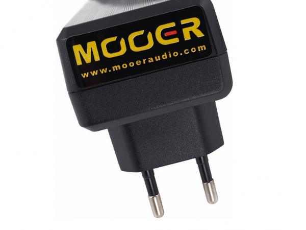 MOOER PDNW 9V Adapter
