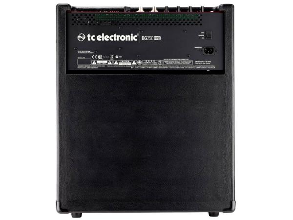 TC ELECTRONIC BG250 - 112