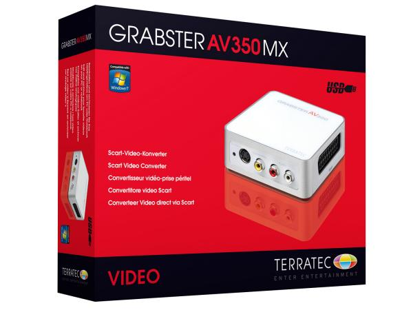 TERRATEC Grabster AV350MX