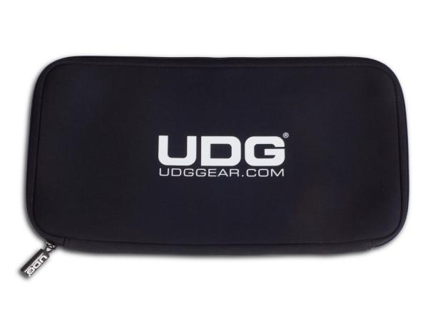 UDG Ultimate Pioneer RMX1000 Neoprene Sleeve Black (U9969BL)