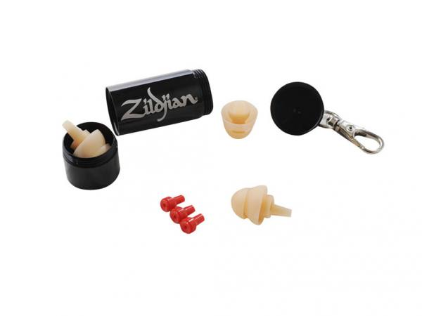 ZILDJIAN HD Earplugs Light