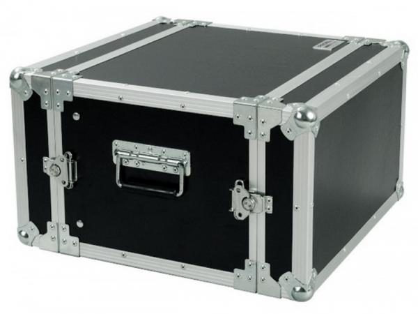Flight Case 5 unità rack 19
