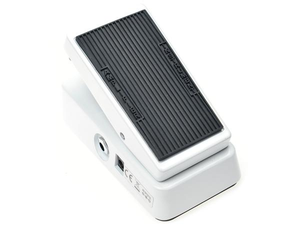 DUNLOP CBM105Q Cry Baby Mini Bass Wah