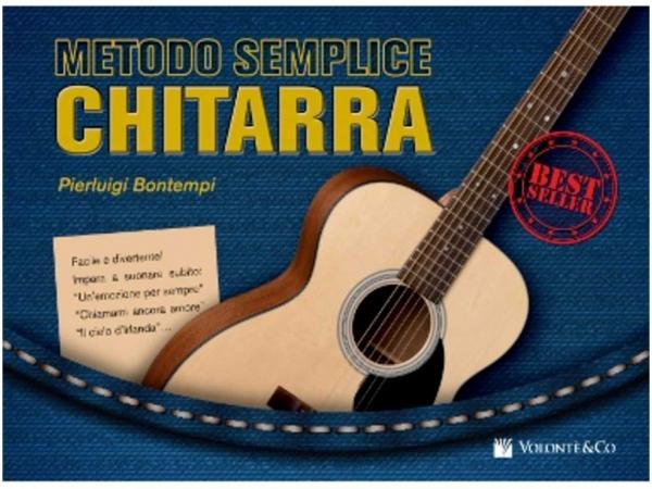 Metodo Semplice per Chitarra -  ec0189d15c48