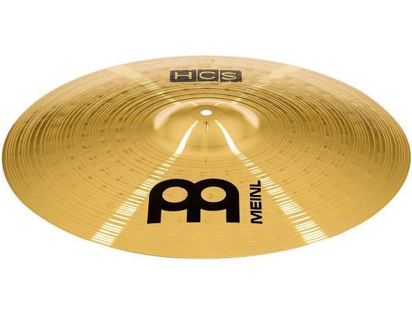MEINL HCS Crash Ride 18