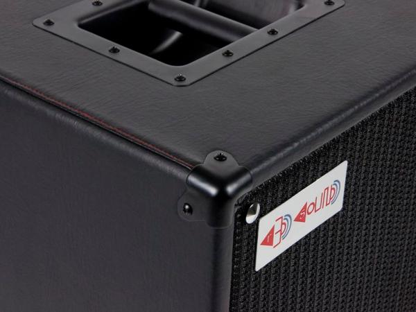 RED SOUND RS-LG12 Active Black