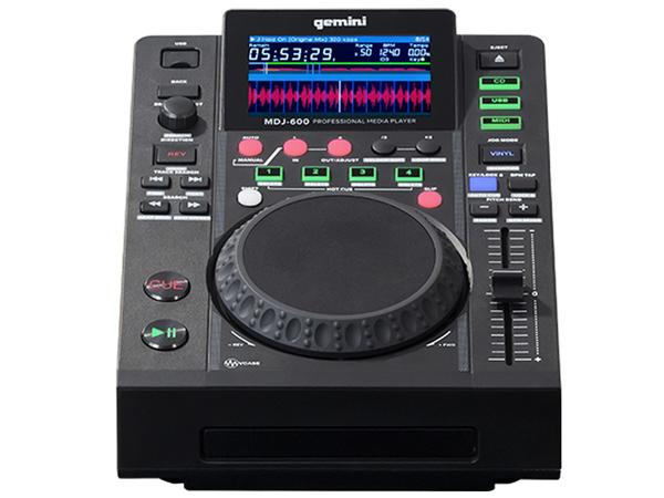 GEMINI MDJ-600