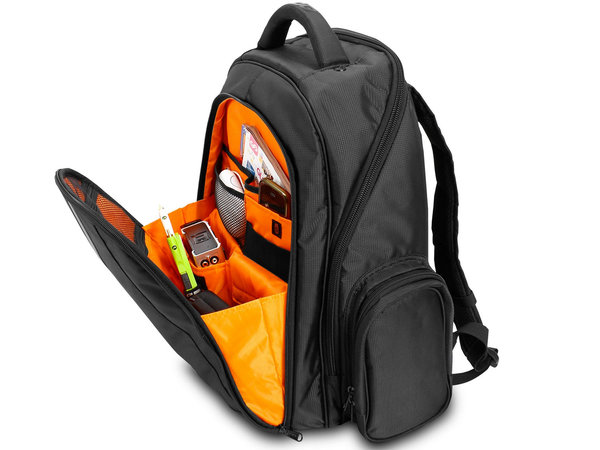 UDG Ultimate BackPack Black Orange Inside (U9102BL/OR)