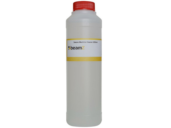 Smoke Machine Cleaner 250ml