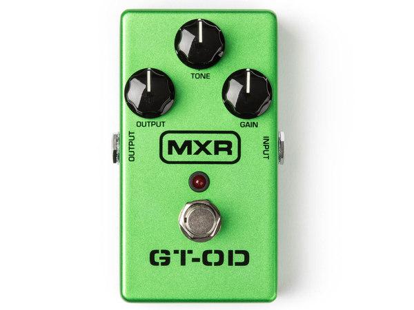 MXR GT-OD Overdrive - M193