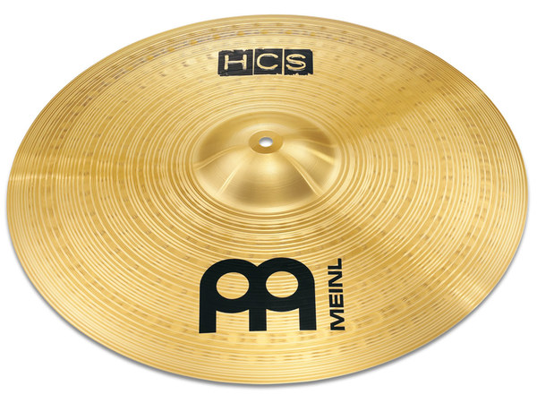 MEINL HCS Ride 20