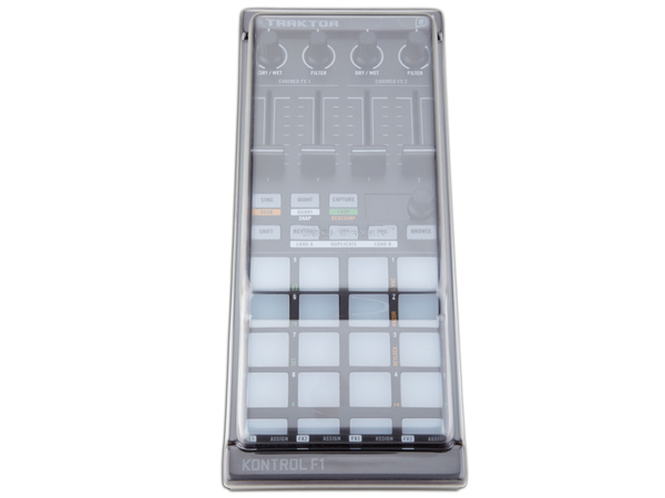 DECKSAVER Native Instruments Kontrol F1 / X1 / Z1 Cover