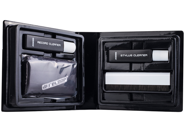 RELOOP Professional DJ Cleaning Set MKII