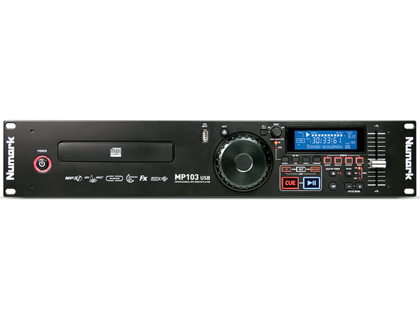 NUMARK MP103 USB