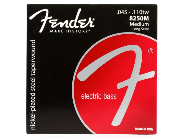 FENDER 8250M Taperwound