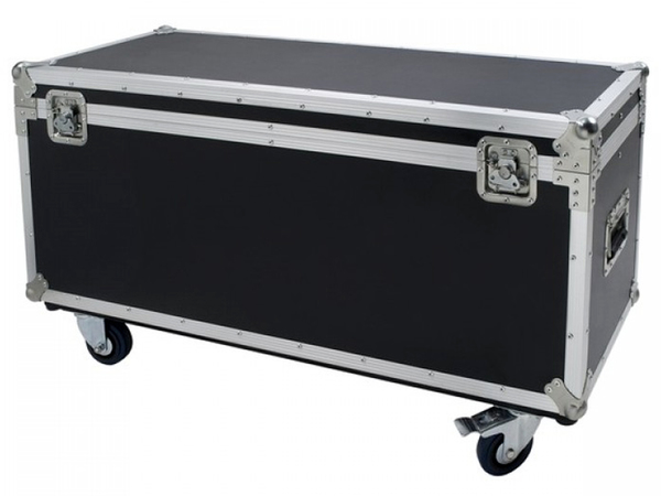 Flight Case Professionale Multifunzione 1200x400x500