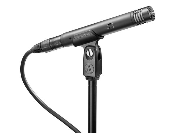 AUDIO TECHNICA AT4021