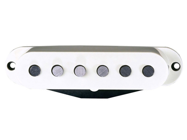 DIMARZIO DP116W HS-2 White Single Coil Hum Canceling