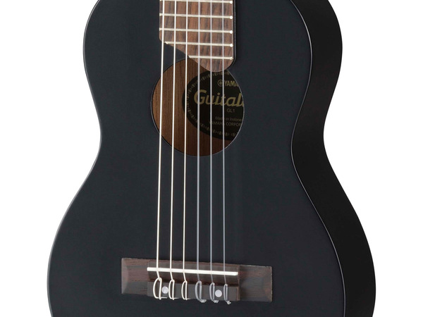 YAMAHA GL1 Guitalele Black