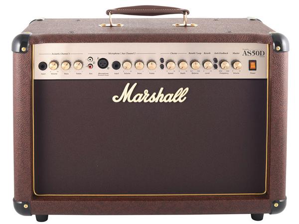MARSHALL AS50D -  3aff143cc74d7