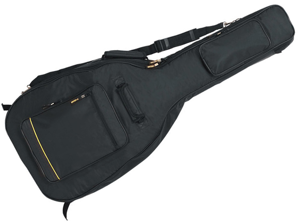 ROCKBAG RB20510B Deluxe Acoustic Bass Gig Bag