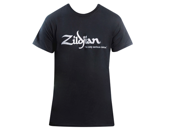 ZILDJIAN T-Shirt Black L