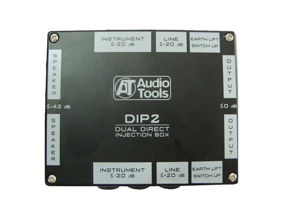 AUDIO TOOLS DIP2