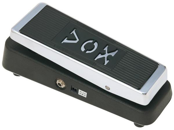 Schema Elettrico Wah Wah : Vox v wah pedal strumenti musicali