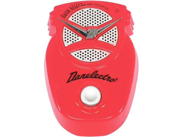 DANELECTRO DJ16 Bacon N' Eggs Mini Amp Distortion