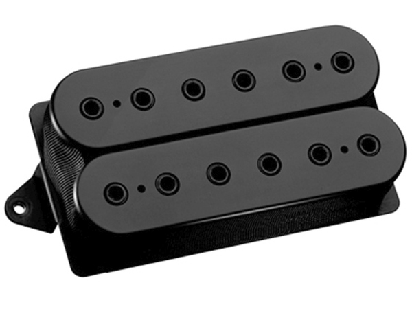 DIMARZIO DP704 Evolution 7 Black