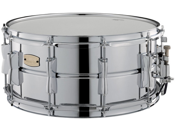 yamaha sss1465 stage custom snare strumenti musicali net. Black Bedroom Furniture Sets. Home Design Ideas