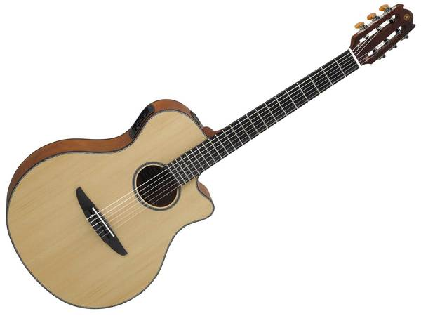 YAMAHA NTX500 Natural
