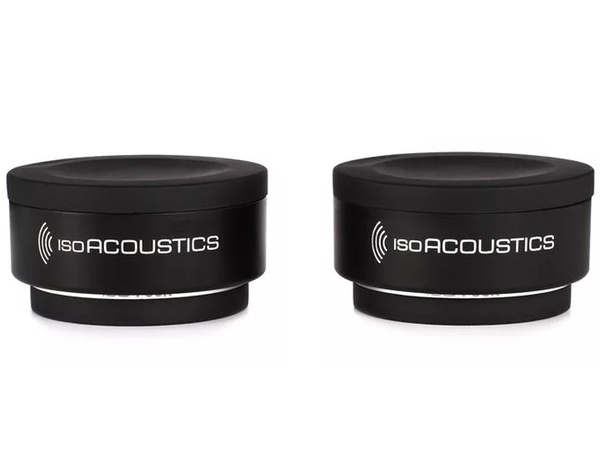 ISOACOUSTICS ISO-Puck (coppia)