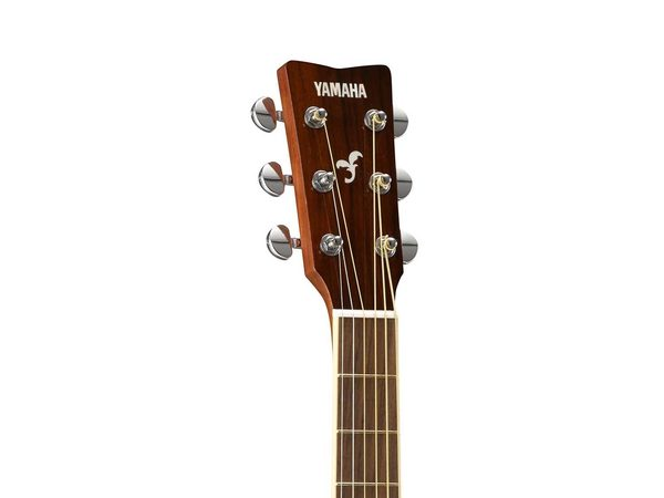 YAMAHA FG820L Natural (Left handed)