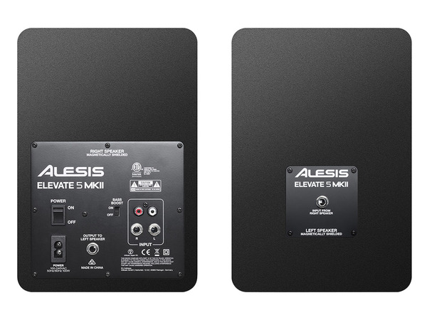 ALESIS Elevate 5 Monitor MKII (coppia)