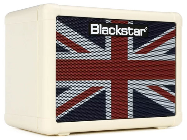 BLACKSTAR FLY3 Union Jack - Limited Edition