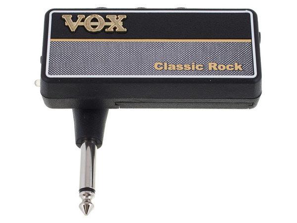VOX Amplug 2 Classic Rock -  db89644662c