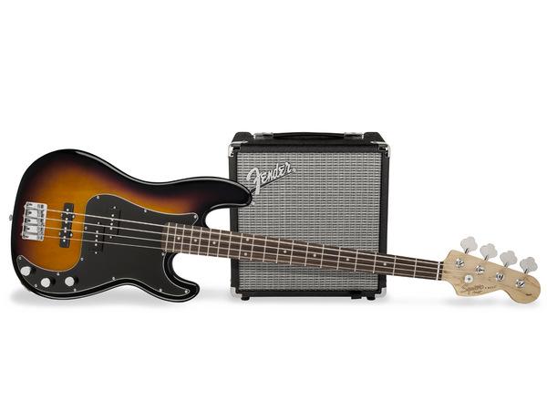 Fender frontman g strumenti musicali