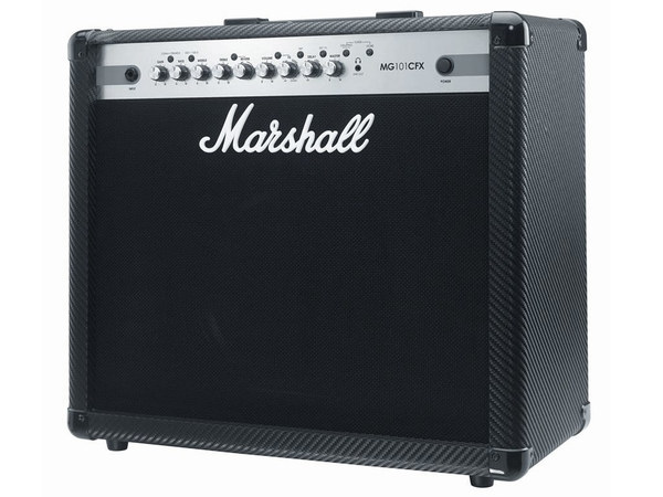 MARSHALL MG101CFX Carbon Fiber